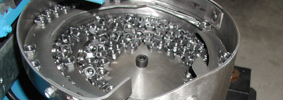 Autotek Nut Feeder